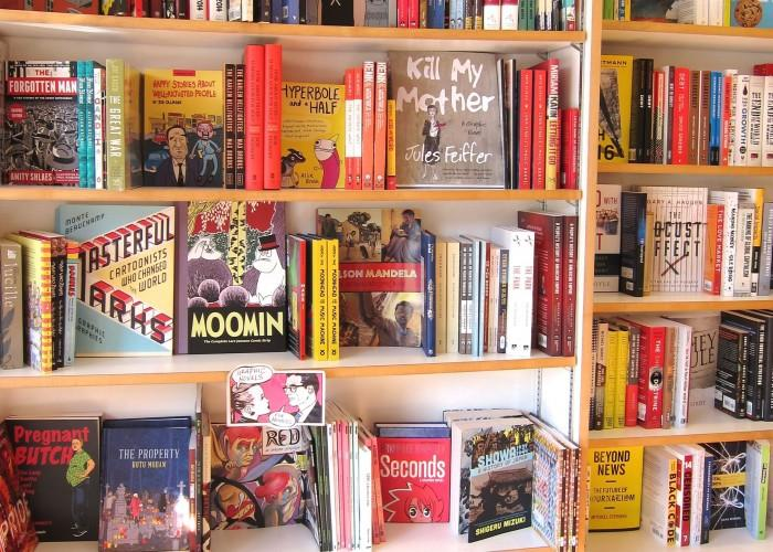 Another Story Bookshop - Photo 2