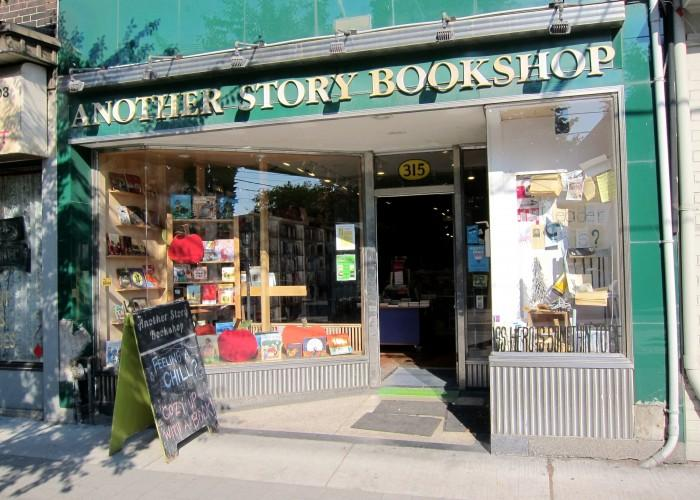 Another Story Bookshop - Photo 4