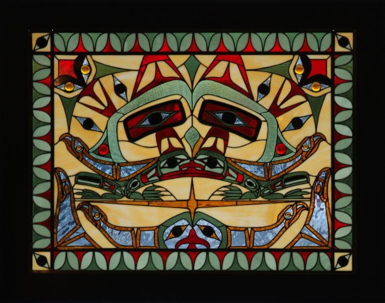 Glass Mosaic Canada - Photo 5