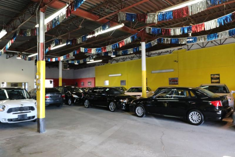 Ks Car Sales And Services Toronto