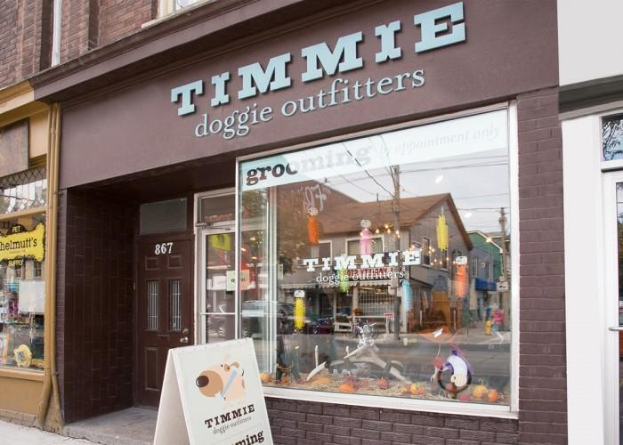 Timmie Doggie Outfitters - Photo 4