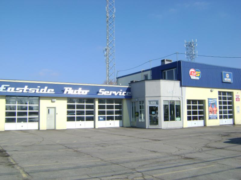 Eastside Auto Service Ltd - Photo 3