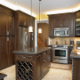 Crown Woods Inc - Kitchen Cabinets - 416-291-4800