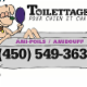 Toilettage Ami-Poils - Pet Grooming, Clipping, & Washing - 450-549-3633