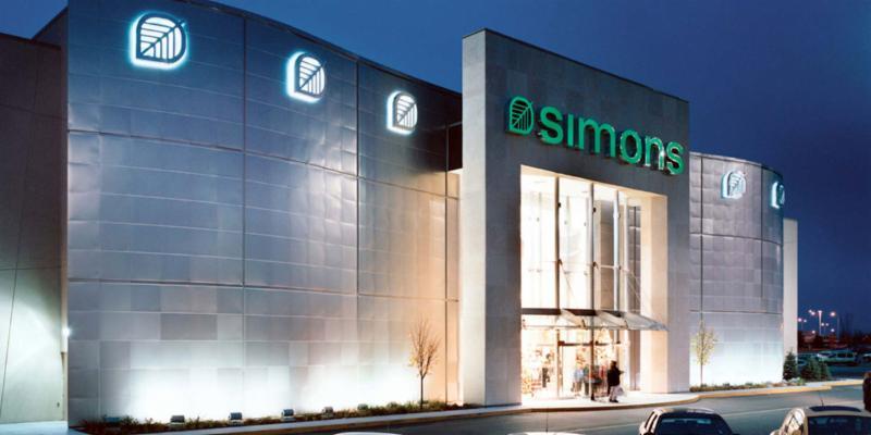 Simons - Photo 1