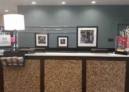 Hampton Inn & Suites - Photo 10