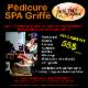 Griffe D'or Manucure - Salons de coiffure et de beauté - 438-869-2965
