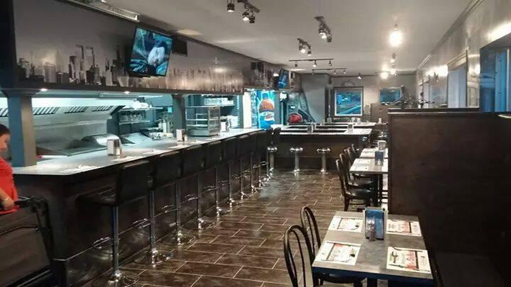 Menu Restaurant Rue Royale Trois Rivieres