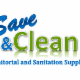 Save & Clean Janitorial & Sanitation Supplies - Janitorial Service - 604-589-3913