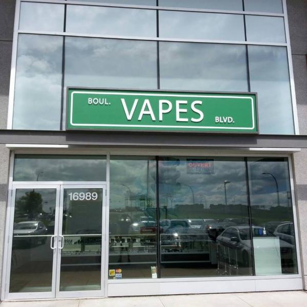 Boul Vape Blvd - Votre magasin de Vapotage dans l'Ouest de l'ïle de Montréal. Visitez nous à notre magasin de Kirkland ou en consultant notre magasin en ligne.