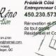 Côté Réno Construction - Rénovations - 450-230-5735