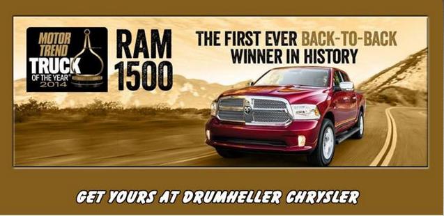 Drumheller Chrysler Ltd - Photo 5