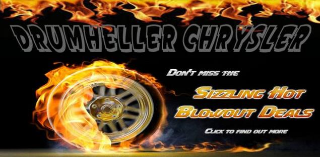 Drumheller Chrysler Ltd - Photo 1