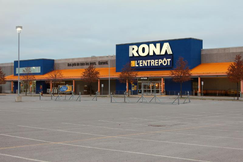 Rona L'Entrepôt - Photo 2