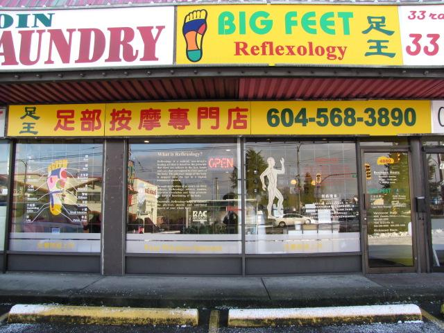 Big Feet - Photo 3