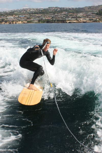 Muskoka Surfboard Co - Photo 6
