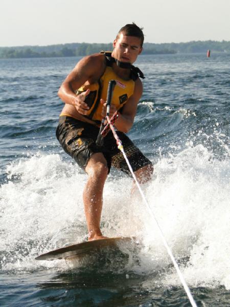 Muskoka Surfboard Co - Photo 4