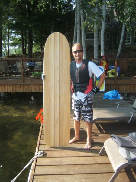 Muskoka Surfboard Co - Photo 2