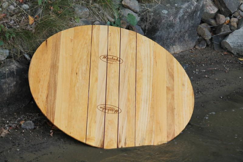 Muskoka Surfboard Co - Photo 1