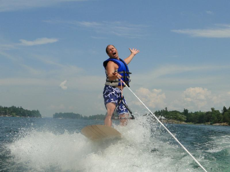 Muskoka Surfboard Co - Photo 8