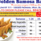 Golden Samosa Bakery Ltd - Bakeries - 604-594-9696