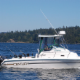 A Big Smilie Fishing Charter - Fishing & Hunting Outfitters - 250-883-5046