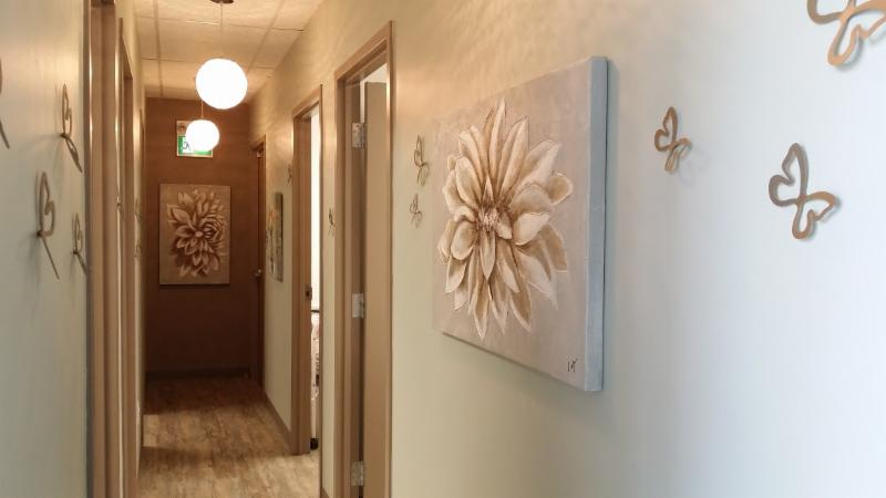 Bloom Laser Clinic - Halifax, NS - 3660 Commission St | Canpages