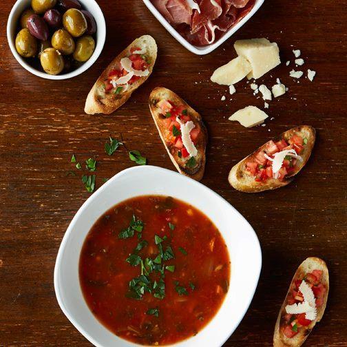 Veloce Italian Kitchen - Photo 6