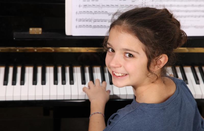 École de Musique St-Hubert - Photo 4