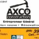 Axco Construction Inc - Entrepreneurs en construction - 819-399-2767
