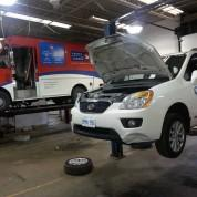 Master Tech Auto Body And Service Centre - Photo 1