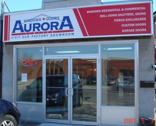 Aurora Windows & Doors - Photo 9