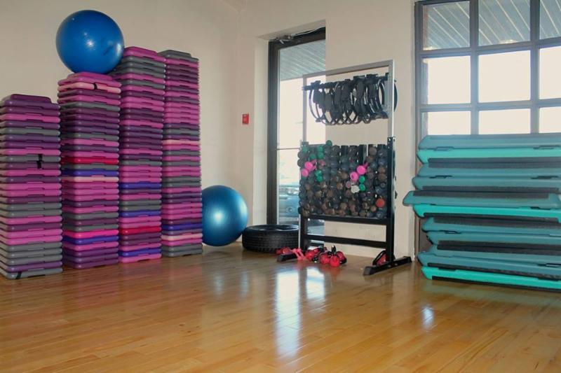Centre de Conditionnement Physique Pour La Femme - Photo 2