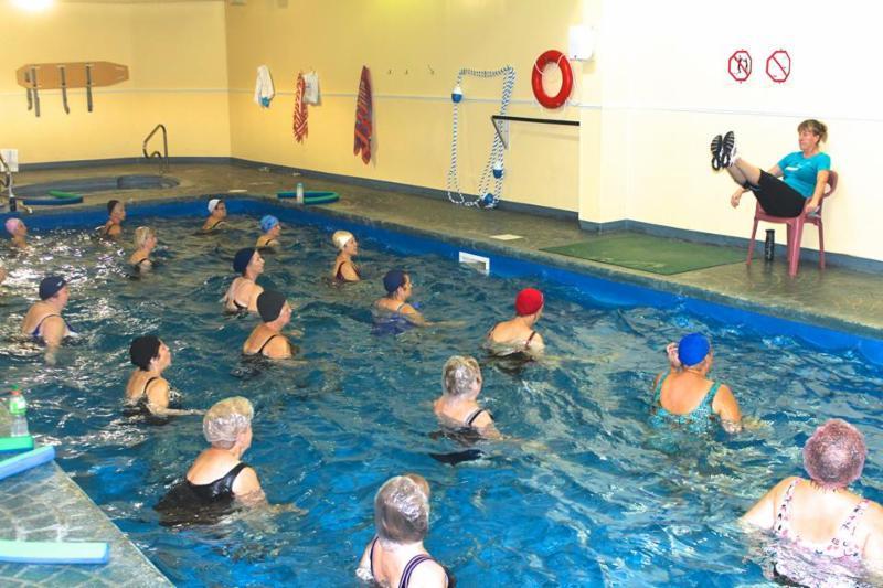 Centre de Conditionnement Physique Pour La Femme - Photo 4