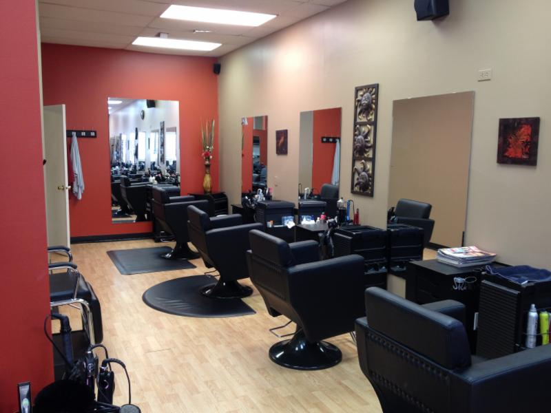 Illusions Hair Salon - Photo 10