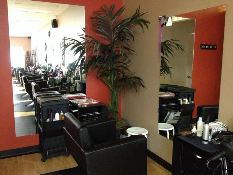 Illusions Hair Salon - Photo 8