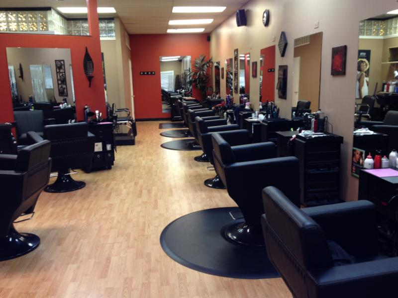 Illusions Hair Salon - Photo 4