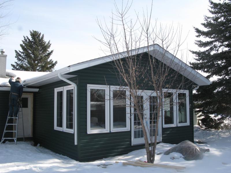 T N J Home Renovations Ltd - Photo 4