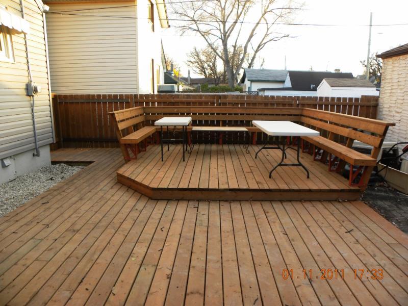 T N J Home Renovations Ltd - Photo 2