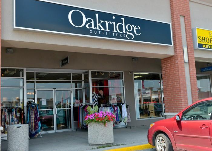 Oakridge Outfitters - Photo 3