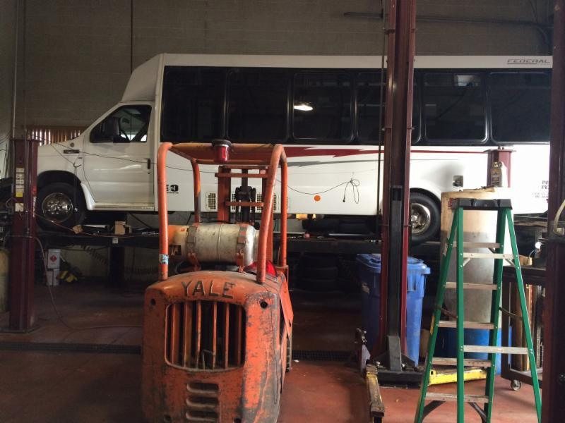 Prime Auto Repairs - Photo 3