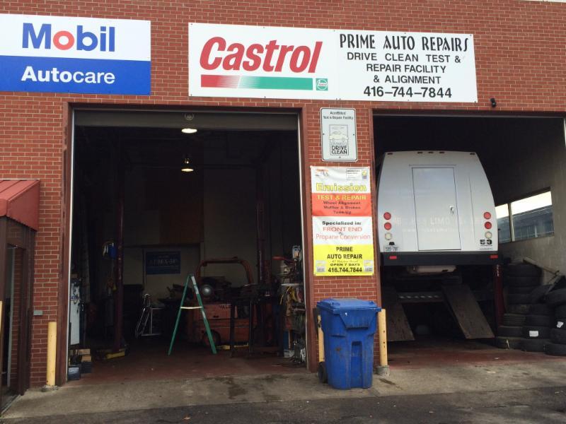 Prime Auto Repairs - Photo 2