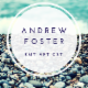 Andrew Foster - Massothérapeutes - 416-778-7533