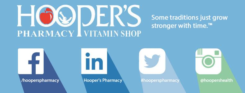 Hooper's Vitamin Shop - Photo 1
