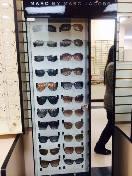 Ideal Optical - Mississauga, ON - 4559 Hurontario St ...