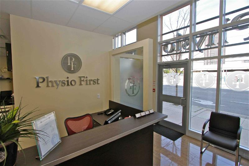 Physio First - Photo 7