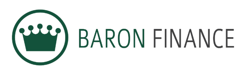 Baron Finance Logo - Baron Finance