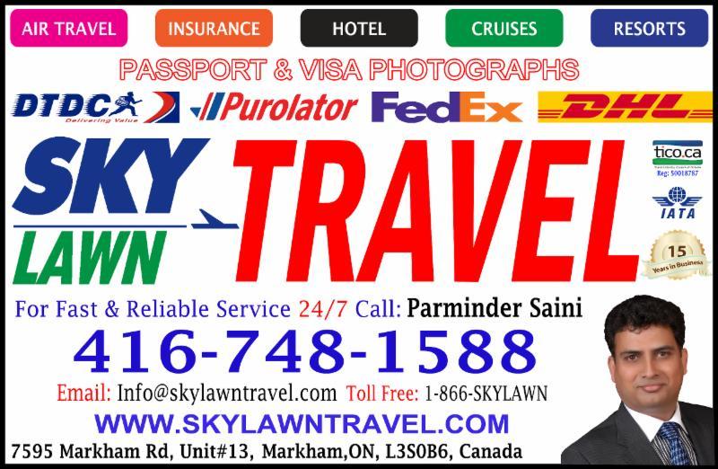 Skylawn Travel - Photo 1