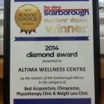 Altima Wellness Centre - Photo 1