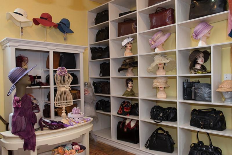 Markham Village Boots & Shoes - Photo 1